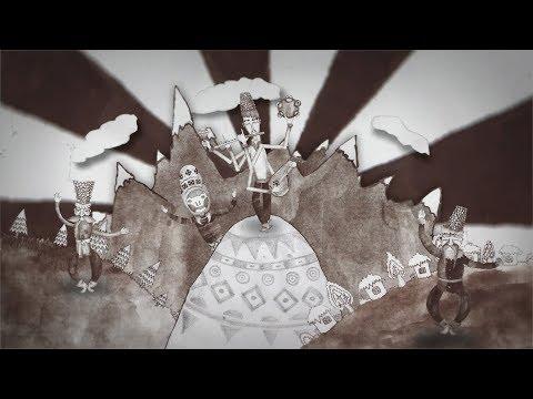 Даха Браха - Карпатський реп