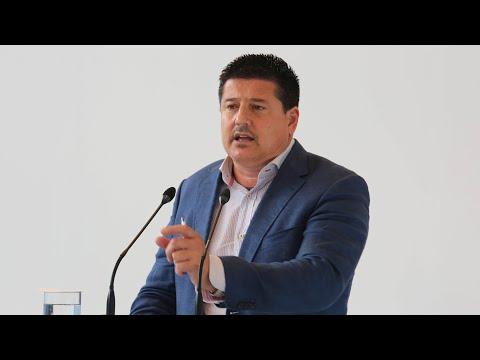Comparecencias de portavoces sobre el Pleno de octubre Diputación de Málaga