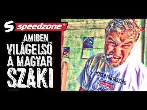 A világ legjobbjai: magyar motordoktorok (Speedzone S03E05) letöltés