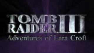 Tomb Raider III: Adventures of Lara Croft video