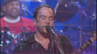 Dave Matthews Band - So damn Lucky Live @ the Beacon Theatre