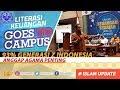 93 Persen Generasi Z Indonesia Anggap Agama Penting