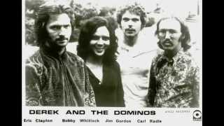 Eric Clapton & Duane Allman - Let It Rain 1970