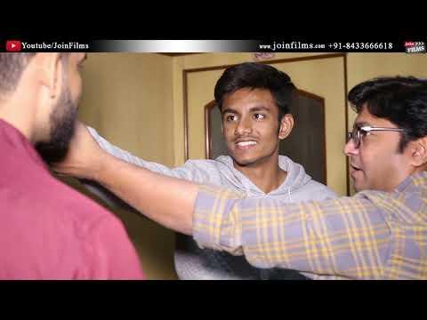 Free Online Acting Class | Live Acting Class | Camera Acting Practice | Joinfilms Acting Class