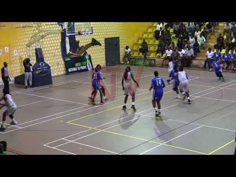 JKL Lady dolphins, City Oilers fight back to level series in the Baskeball league