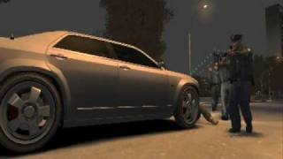 preview picture of video 'GTA 4 funny video'