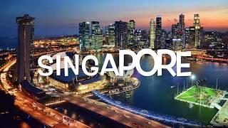 САМЫЕ КРАСИВЫЕ МЕСТА НА ЗЕМЛЕ. СИНГАПУР  Что посмотреть?  Marina Bay Sands, Сады у залива, зоопарк