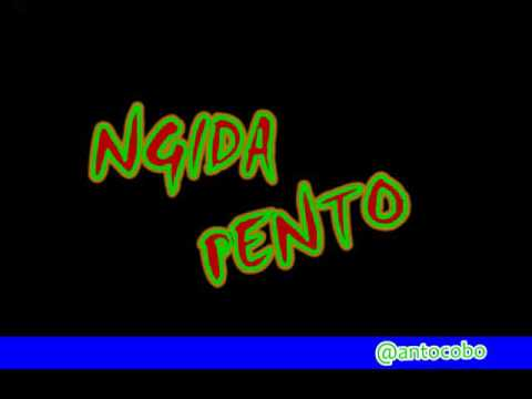 Ngidam Pentol (Lyric) Mp3