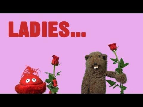 #14: Speciální díl pro dámy