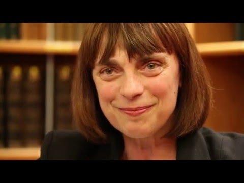 Maître Geneviève Maillet, Bâtonnière du barreau de Marseille nous parle de la Journée internationale des droits des Femmes