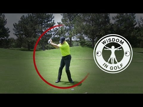 Gain Width and Power with the Trail Arm - Wisdom in Golf Forum