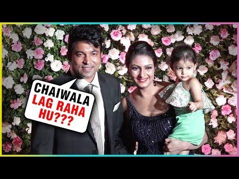 Chandan Prabhakar Makes Fun Of Himself At Kapil Sh