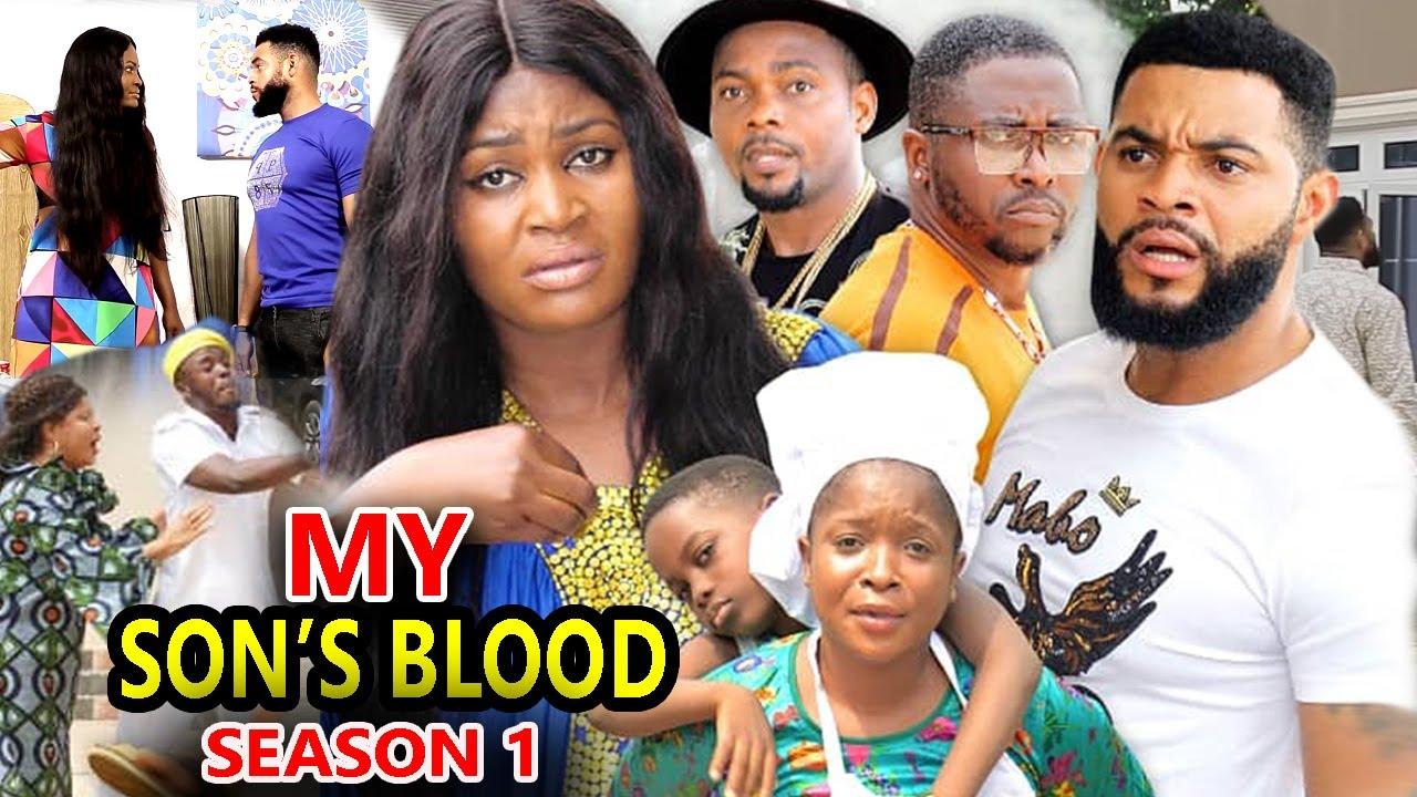 My Son's Blood (2020) (Part 1)
