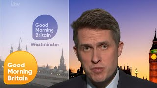 Gavin Williamson Says A-Levels And GCSEs Exams Will Not Take Place | Good Morning Britain