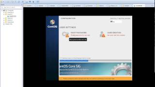 CentOS 7 Installation Tutorial
