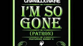 Chamillionaire Feat. Bobby Valentino - I'm So Gone (Patron) (OFFICIAL INSTRUMENTAL)