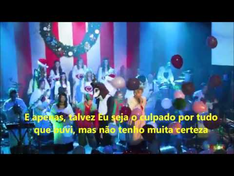 The Polyphonic Spree - Lithium - Tradução (The Big Short, A Grande Aposta - Soundtrack) Nirvana