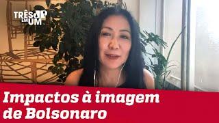 Thaís Oyama: A ficha de Arthur Lira e por que Bolsonaro se sente em casa ao seu lado