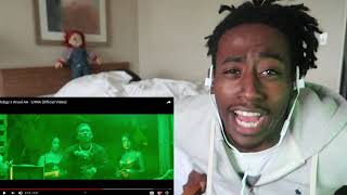 {Reaction} Robgz X Anuel AA   LHNA (Official Video) | DrippyThoughts Reaction