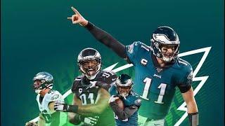 Philadelphia Eagles 2020