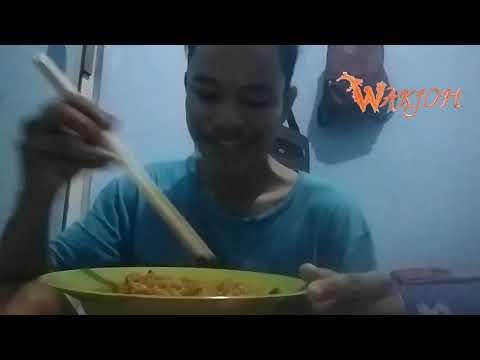 #videorutin #05 challege makan mie shamyang terbaru extra pedas super rasa stew type