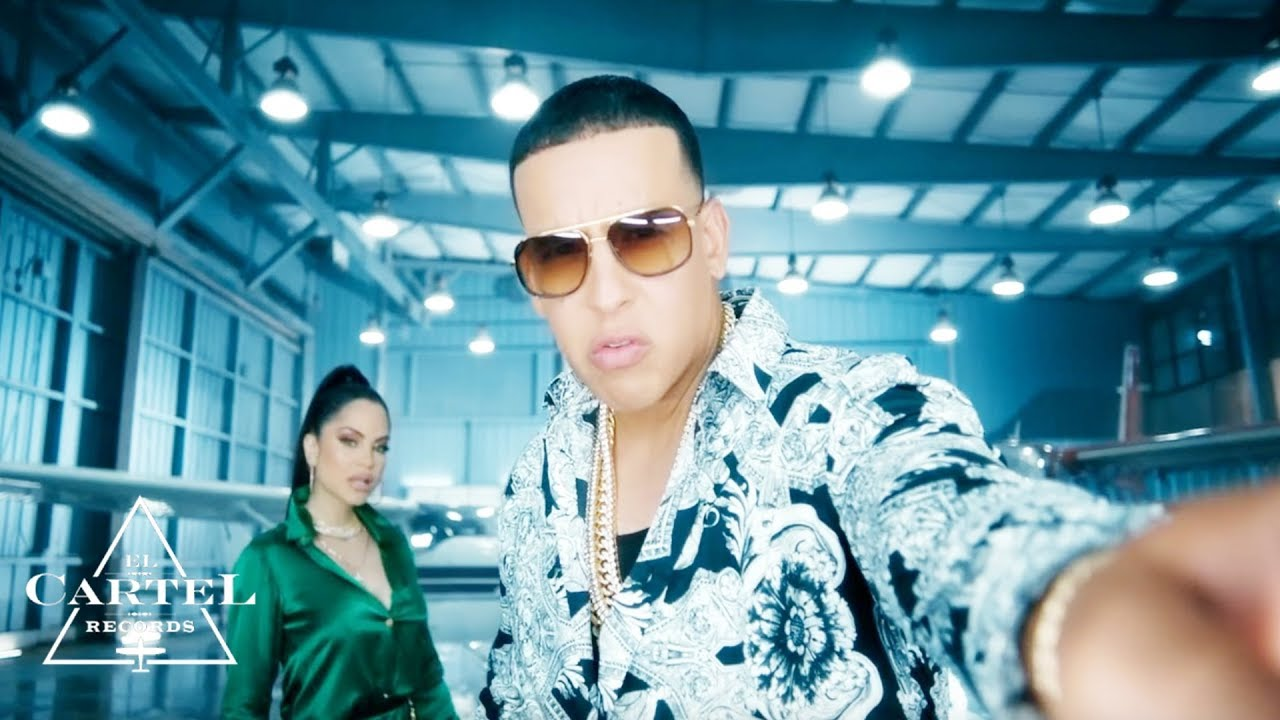 Natti Natasha & Daddy Yankee — Buena Vida