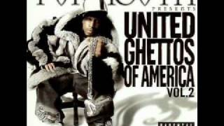 16. Yukmouth - On The Block