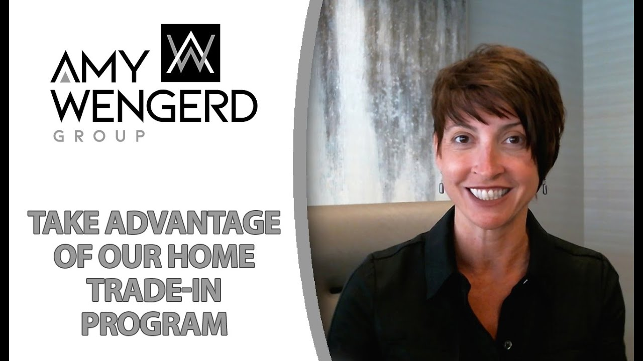 How Our New Home Trade-in Program Can Help You