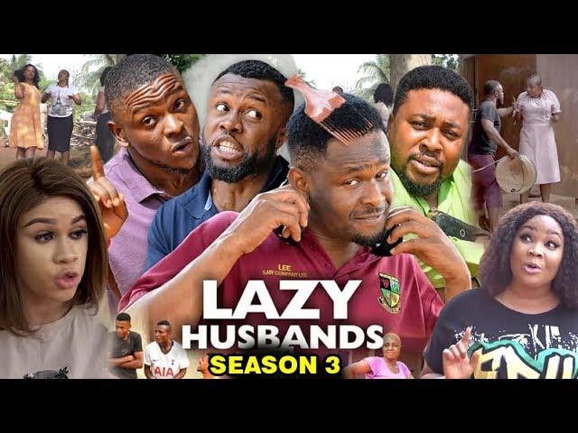 Lazy Husbands (2020) (Part 3)