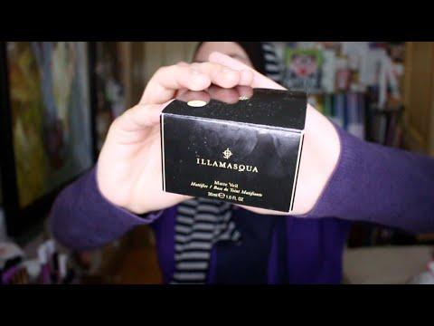 Hydra Veil Primer by Illamasqua #10