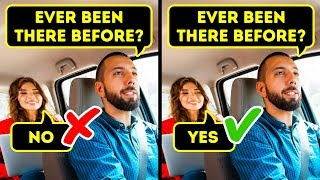 18 Things Even the Politest Taxi Driver Won't Tell You About