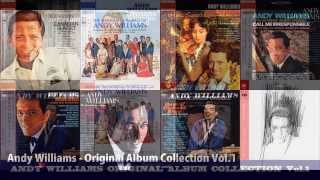 Andy Williams - Original Album Collection Vol. 1     . Wouldn't It Be Loverly