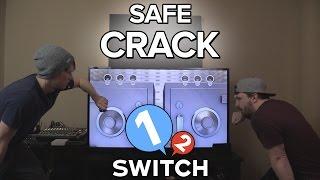 1-2-Switch: Safe Crack