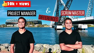 What Are The Differences Between Project Manager and Scrum Master?
