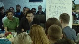 Жесткий разбор с Петром Осиповым: новый метод