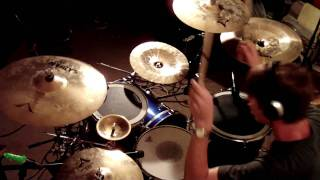 Of Mice & Men - Purified (Drum Cover^^) (Studio Quality)