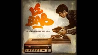 Le Bab - Soupe à l'oignon (Hip Hop Instrumental)