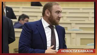 Арашуков доведёт Россию до прямых выборов сенаторов?