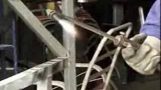 Welders, Cutters, Solderers and Brazers Job Description
