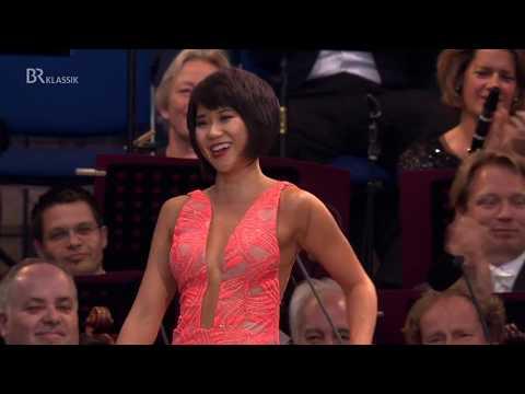 Yuja Wang   ( piano)  ( ΕΝ DIREСT DE СARNEGIE НALL)  - Youtube Download
