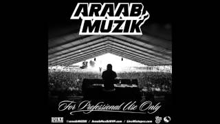 Turn Tha Tide - AraabMuzik [For Professional Use Only]