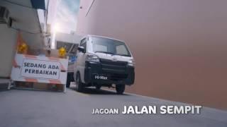 Iklan Daihatsu HiMax