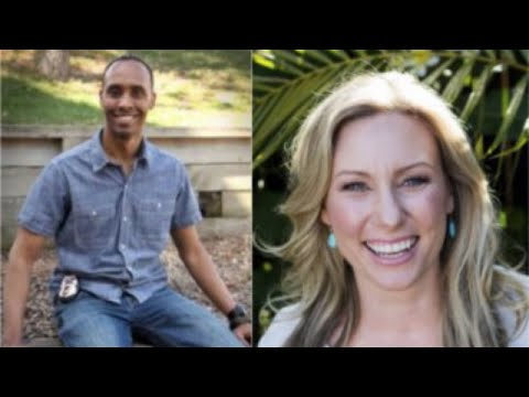 Black officers shoots white woman with not body cam footage !!!!!