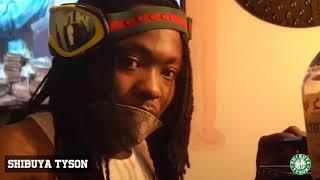 Stewie Ysn Young Street Nigga [Interview + Vlog]