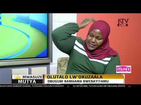 NTV Mwasuze Mutya: Olutalo lw'okuzaala; Nurse Aisha Nabakiibi
