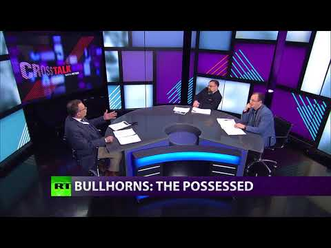 CrossTalk Bullhorns: The Possessed (Extended Version)
