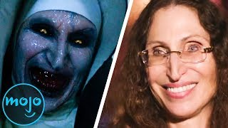 Top 10 Horror Movie Villains – Revealed!