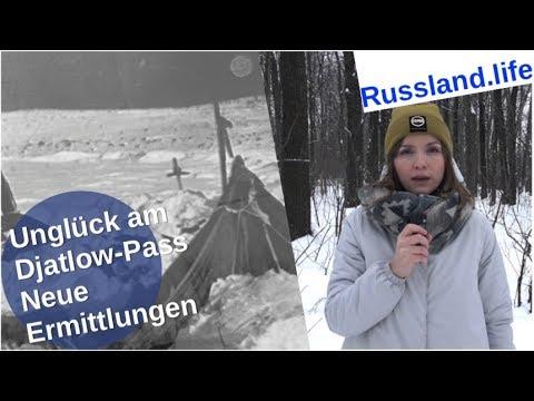 Unglück am Djatlow-Pass: Neue Ermittlungen [Video]