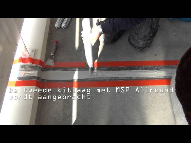 instructievideo MSP-Allround 290ml