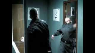 Кремень бой в полиции